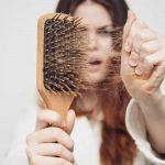 Queda de cabelos pós-Covid